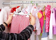 The difficult challenge of being a student is how to save money from clothes, especially when it's back to school season. Find out more...