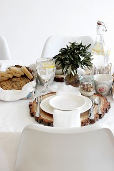 rustic brunch by petite homemade
