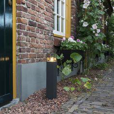 Außenleuchte Denmark P50 Graphit. #außenleuchte #außenlampe #standleuchte #wegeleuchte #rabatt