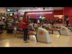 Primer Torneo Nacional de Bowling La Paz (Tercera Parte)
