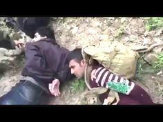 World News Today 24-'Go back to Turkey!' Vigilantes tie up migrants in B...