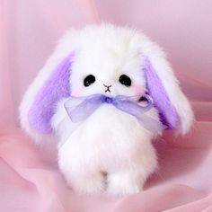 Baby Animals Super Cute, Cute Stuffed Animals, Cute Little Animals, Cute Funny Animals, Kawaii Plush, Cute Plush, Kawaii Cute, Cute Teddy Bears, Cute Toys