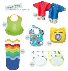 Bibs For Every Occasion
