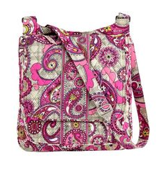 Vera Bradley's are the best christmas presents ever ♥