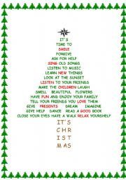 the last christmas tree poem,Rainforest Islands Ferry Christmas Tree Poem, Last Christmas, Christmas Colors, Christmas Ornaments, Free Christmas Coloring Pages, Vocabulary Worksheets, Esl, English Language, Islands