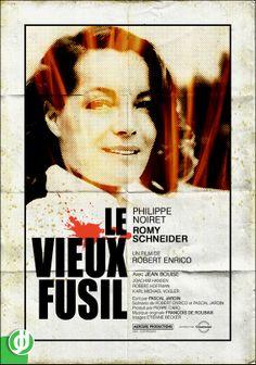 LE VIEUX FUSIL - Robert Enrico