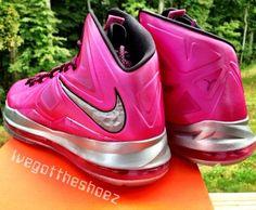 0691fbe51c36 Nike LeBron X