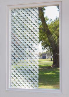 """White Prism Decorative Window Film 50""""(W)"""