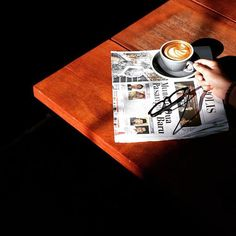 Coffee at @caturraespresso in Surabaya - image @baristabagus  #acmecups #specialtycoffee #indonesia #acmeforlife