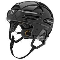 • Four-piece shell and liner create a true 360° fit  • Unique single-dial adjustment activates the 4-Play Fit System  • 4-Play Adjustment System adjusts shell and liner to your head shape  • Three intelligently selected, impact-specific layers of foam protection  • EPP foam for lightweight, high-impact protection  • Strategically located Impax Molded Foam for protection against multiple low impacts  • Comfort foam pads for fit stability and cushioning  • CSA, HECC, and CE certified Warrior Sports, Hockey Helmet, Helmet Design, Head Shapes, Special Forces, Ice Hockey, Bicycle Helmet, Arrow Keys, Close Image