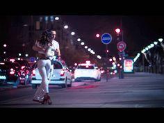 Quiero una pareja que me baile así!!  <3 <3 :D  (Tendré que meterlo a clases de baile jajaja) Isabelle & Felicien - Soha Mil Pasos (Kizomba remix)