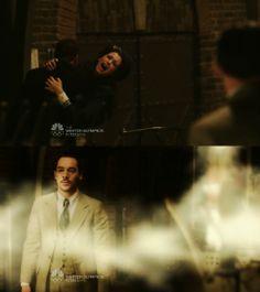 Dracula | S01E10 | Let There Be Light | Season Finale | NBC