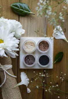 Goes into my makeup bag : new La Mav eye shadow quattro. | TLV Birdie Blog