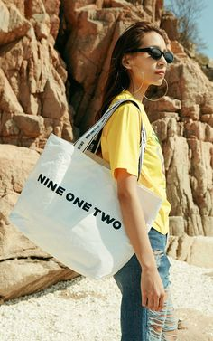 Ana Kim by Lee Seung for Nine One Two Resort 2017 lookbook