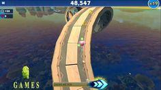 Sonic Dash AMY Part 11