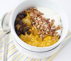 10 Pumpkin Recipes You Can Eat on the Shred