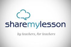 Share My Lesson is a place where educators can come together to create and share their very best teaching resources. Developed by teachers for teachers, this free platform gives access to high-quality teaching resources and provides an online community where teachers can collaborate with, encourage and inspire each other.