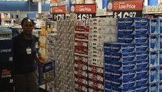 Walmart Workers Say They're Jealous of Walmart Slaves