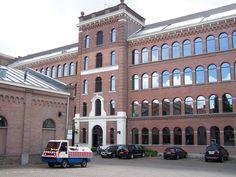 AMSTERDAM:  Gassan Diamond Factory
