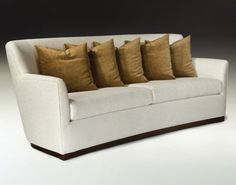 Well Rounded sofa - Lawrance Furniture