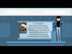 La Mejor Forma De Presentar  Eagle Aurum Company.