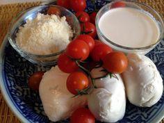 cheese cake salato ingredienti