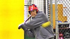 COme on Down, Have fun! https://www.facebook.com/BrecksvilleBattingCages