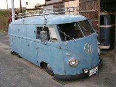 Vw Bus T1, Volkswagen, Car Camper, Vw Cars, Campervan, Vans, Adventure, Retro, Vehicles
