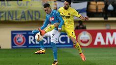 Napoli taber i Spanien trods overtag!