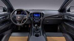 Гоночный Cadillac ATS-V.R рассекречен. Гоночная версия Cadillac ATS представлена официально. Купе было разработано в соответствии со всеми требованиями чемпионата FIA GT3. Публичный дебют новинки запланирован на автосалон в Лос-Анджелесе, который откроется уже в текущем меся�