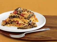 Triple-Layer slow cooker Lasagna