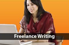 Freelance Writing: Content Writing and Article Ghostwriting