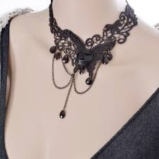 Image result for gothic jewelry