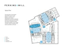 Gallery of Allen Institute / Perkins+Will - 16