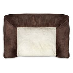 Animal Planet Memory Foam Lounger Pet Bed 40'' x 27''  | eBay