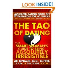 The tao of dating the smart woman's guide. wiki rules of dating for men ehow.
