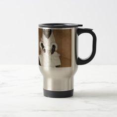 Lazy daisy travel mug - decor gifts diy home & living cyo giftidea