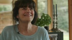 Ruth Reichl, the former editor in chief of Gourmet magazine, talks about her home kitchen in the Hudson Valley and the importance of cooking.