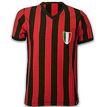 Milan vintage t-shirt