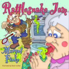 Such a cute, fun book for kids!