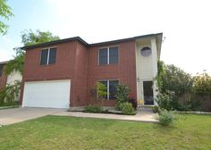Home for Sell Kyle TX 471 Emerald Fields.
