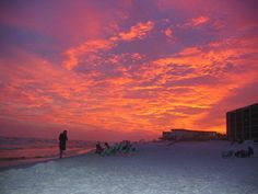 Destin, Florida ~ Places to visit while they're still cheap - Yahoo! Travel