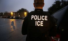 #Border #arrests plunge, #deportation arrests soar...