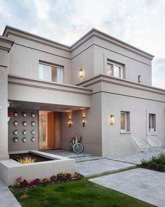 Casas por afuera