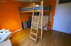 Etagenbett Zu Verschenken : Flexa etagenbett hochbett stockbett kiefer eur wien
