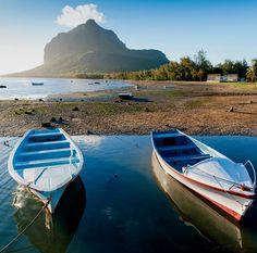 #MorneBraban #Mauritius