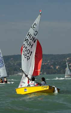 sailboat#Balaton#Hungary