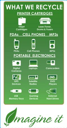 Got obsolete electronics? Bring them to the e-waste recycling center at Bird, room 122!
