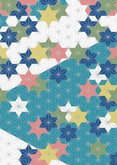 Kimono patterns -beautifully traditional with a geometric twist Japanese Patterns, Japanese Prints, Japanese Design, Japanese Paper, Japanese Fabric, Traditional Japanese Kimono, Buddhist Traditions, Backdrop Design, Kimono Pattern