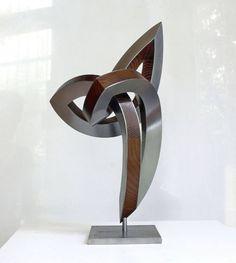 """Saatchi Art Artist Nikolaus Weiler; Sculpture, """"bisequence"""" #art"""